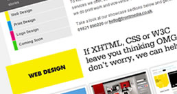 Creat HTML Email